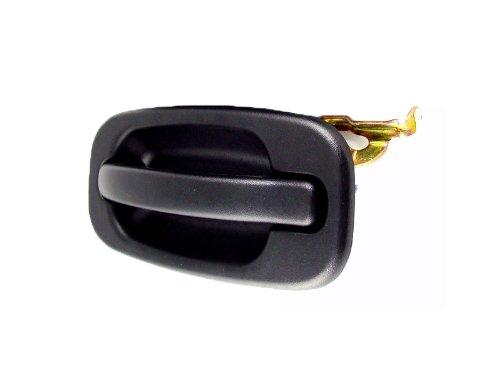 02 tahoe door handle - 4