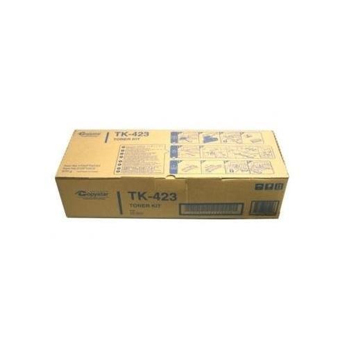 Copystar TK-423 OEM Toner - CS-2550 Toner 15000 Yield OEM