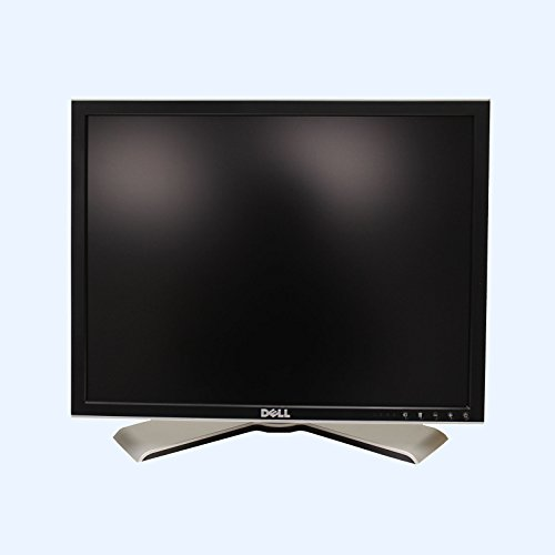 Dell Ultrasharp 1600x1200 2007fp 20