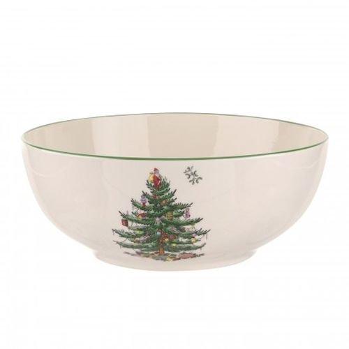 Spode Christmas Tree Round Bowl 1612310