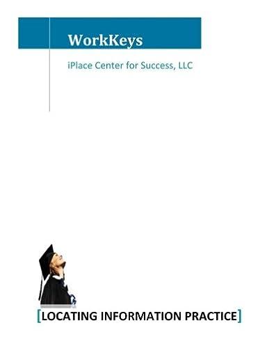 workkeys locating information practice mrs alicia russell davis rh amazon com WorkKeys Pre-test WorkKeys Test