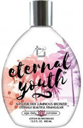 Eternal Youth 100X Bronzer Tanning Lotion By Tan Inc (Tan Lotion Tanning Firming)