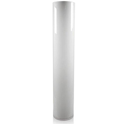 Glass Floor Vase - 7