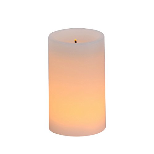 Pandaing Flameless Flickering Candles Control product image