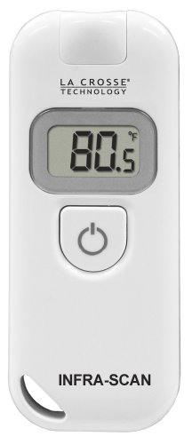 Crosse Technology 914 604 Infra Red Thermometer product image