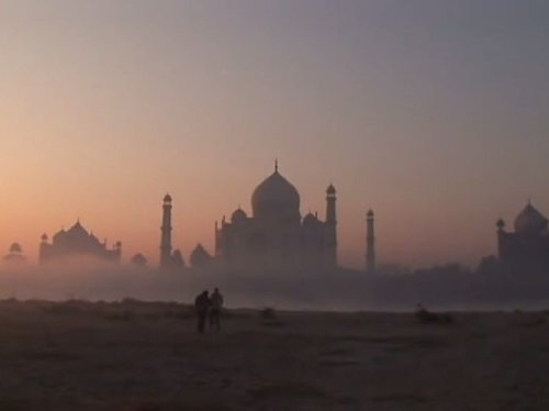 Discoveries.India The Golden Triangle