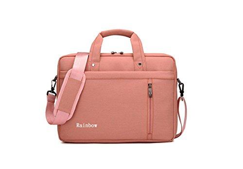Laptop Case,SNOW WI- 15-15.6 Inch Fashion Durable Multi-f...