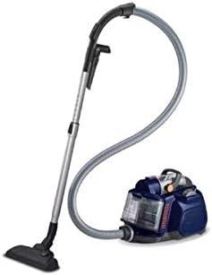 Electrolux Zspc2000 Vaccum Cleaner, Blue