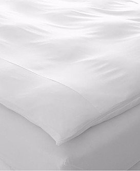 Protector King Featherbed - Rocky Mountain Down King Size Feather Bed Protector