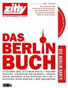 Zitty Berlin Buch 2006
