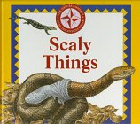 Scaly Things, Klay Lamprell and Young Discoveries Staff, 0783548427