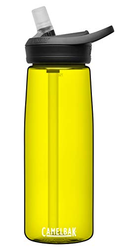 CamelBak eddy+ 25 oz, Yellow, Yellow, 25 oz]()