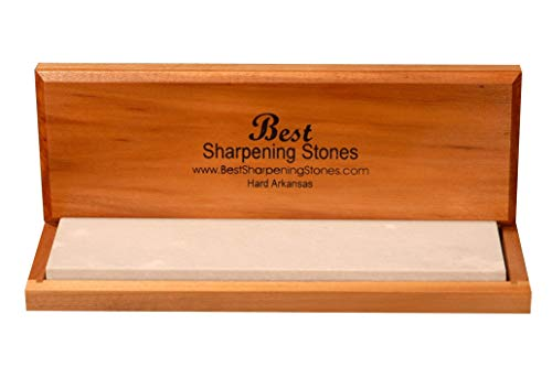 Arkansas Sharpening Stone - Hard 8
