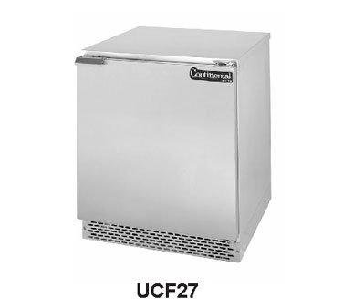 designer undercounter refrigerator ucf27