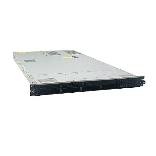 HP ProLiant DL360 G6 1U 64-bit Server with 2xQuad-Core X5550 Xeon 2.66GHz + 16GB RAM + 4x146GB 10K SAS HDD, RAID, NO OS