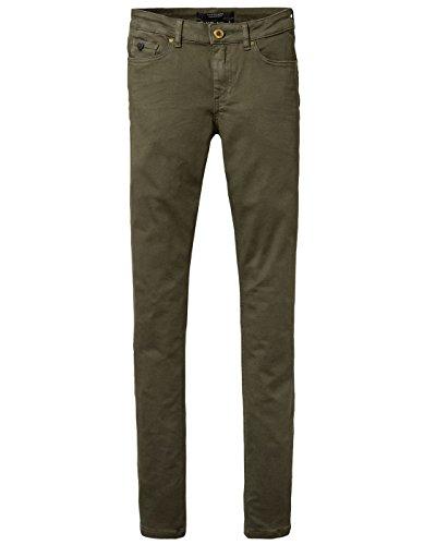Green Scotch Jeans Maison Bohemienne Khaki By xHqHaFw8P4