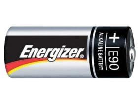 Energizer E90 Alkaline Batteries, 1.5V, LR1 N Size (Pack of 4) by Energizer