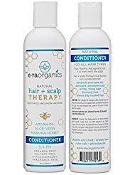 Argan Oil Conditioner for Dry, Itchy Scalp & Dry, Damaged, Frizzy Hair (8oz) Natural Hair Conditioner for Dandruff, Scalp...
