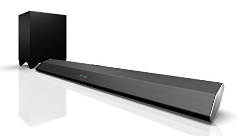 Sony HT-CT770 2.1 Channel 330W Sound Bar with Wireless Subwoofer