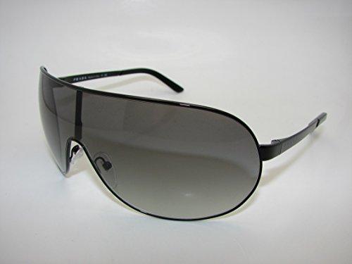 Prada PR60NS Sunglasses - Mens Shield Sunglasses Prada