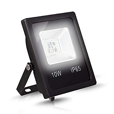 TechgoMade LED 100W Dusk Dawn Sensor LED Light Bulb, 120V Dusk to Dawn Daylight 5000K, for Indoor/Outdoor Lighting, Auto On/Off Yard Porch Patio Garage Bulb, Garden Lighting