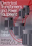 Electrical Transformers and Power Equipment, Pansini, Anthony J., 0881733113