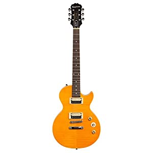 Epiphone Slash AFD Les Paul Special II – Appetite Amber