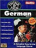 Berlitz Think and Talk German