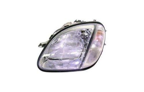 Mercedes Benz SLK-Class Driver Side Replacement Headlight