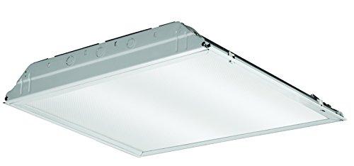 Buy Lithonia Lighting Online: Amazon.com: Lithonia Lighting 2GTL2 A12 MVOLT LED Lay-In
