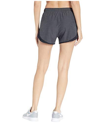 Nike Women's Dry Tempo Short Black Heather/Black/Black/Wolf Grey X-Small 3 by Nike (Image #3)