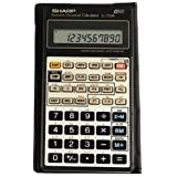 Sharp EL733A Scientific Financial and Graphing Calculator