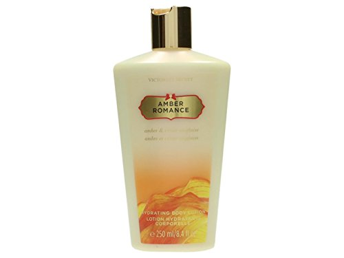 Victoria's Secret Fantasies Amber Romance Hydrating Body Lotion 8.4oz./250ml Amber Romance Lotion