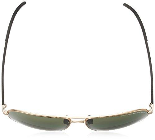 Sonnenbrille Porsche Porsche Gold P8651 Design Design Gold Sonnenbrille Porsche Sonnenbrille Porsche P8651 P8651 Design Gold xxTnzZ