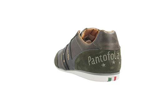 Verde Uomo Olive Low 52a Vasto Pantofola d'Oro Sneaker wIqRfxX1