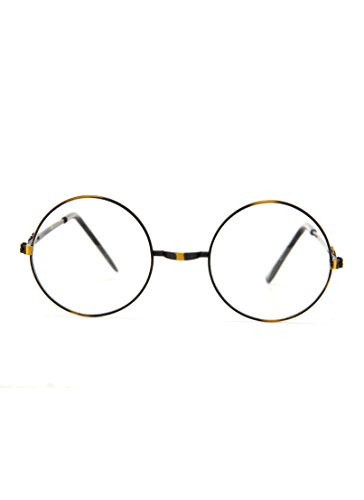Harry Potter Plastic Costume Glasses
