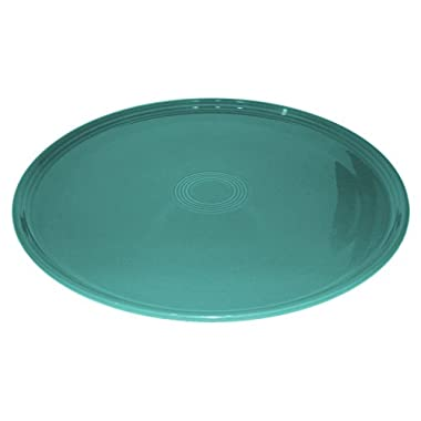 Fiesta Turquoise 575 12-Inch Pizza Tray