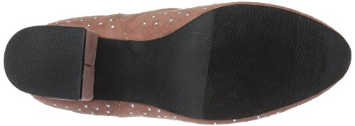 Skipper Mauve Fashion 03 Qupid Boot Women's fCqwnPO7