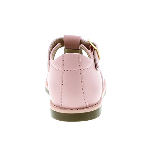 Pictures of FOOT MATES Harper (3 Infant M/W Pink) Pink 3 Infant M/W 3