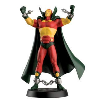 Eaglemoss Hero Collector Mr Miracle