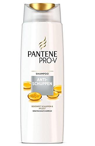 Pantene Pro-V Shampoo Anti-Schuppen für alle Haartypen, 6er-Pack (6 x 300 ml)