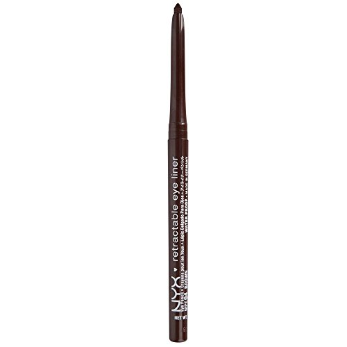 Price comparison product image NYX Mechanical Eye Pencil,  Brown
