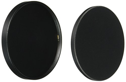 - Fotasy MLC 52mm Camera Filter Stack Caps