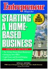 Entrepreneur Magazine, Entrepreneur Media, Inc. Staff, 0471332216