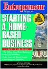 Entrepreneur Magazine Starting a Home...