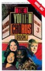 Youth Chorus Book Volume Three|-|0005476690