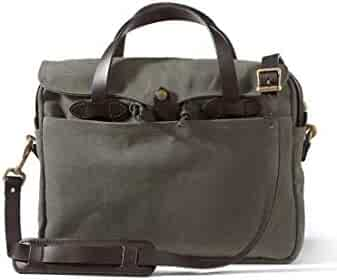 Filson Original Briefcase Otter Green 1 One Size