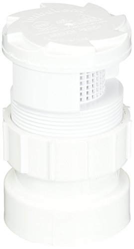 Soux Chief 250-122PB Turbo Vent Air Admittance Valve for Plumbing Systems by Soux Chief