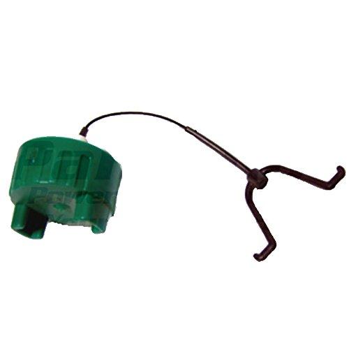 Husqvarna Trimmer Fuel Cap 503911802 544889702 323L 322L 325