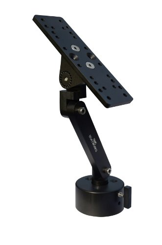 T-H Marine RMC-501ES-DP Shock-Lock Super Duty Electronics Mount by T. H. Marine